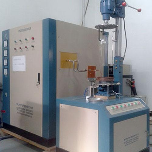 玻璃融焊专用设备