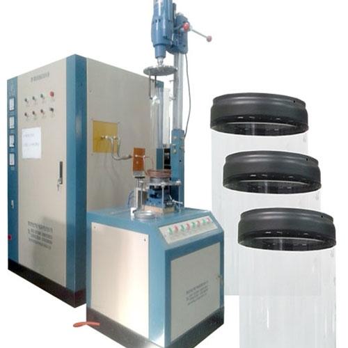 金属-玻璃融焊设备