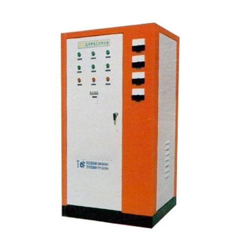 真空烤箱除气、介质加热专用高频感应加热设备